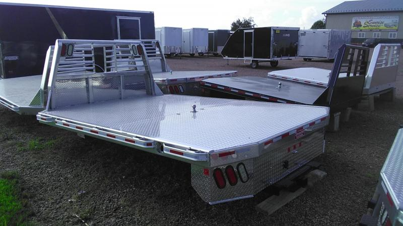 2019 Zimmerman 6000XL 97X 114 ALUMINUM Truck Bed