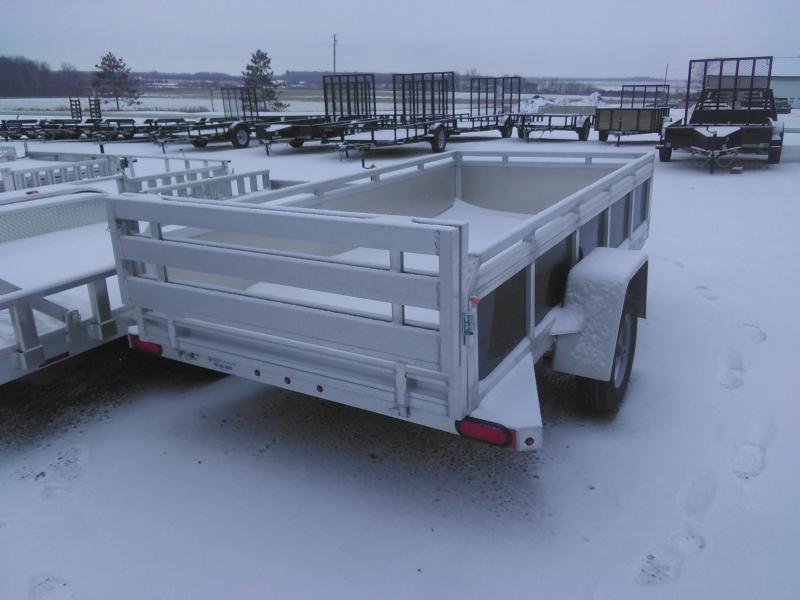 2019 CargoPro Trailers 510SR Utility Trailer