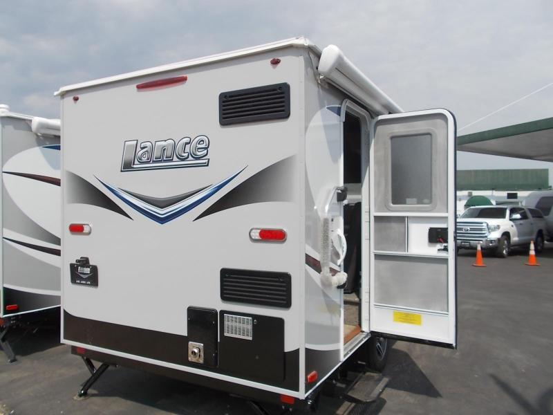 2018 Lance 1475 Travel Trailer | Campers and toy haulers ...