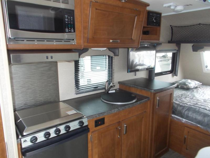 2018 Lance 1475 Travel Trailer Trailers For Sale Near Me