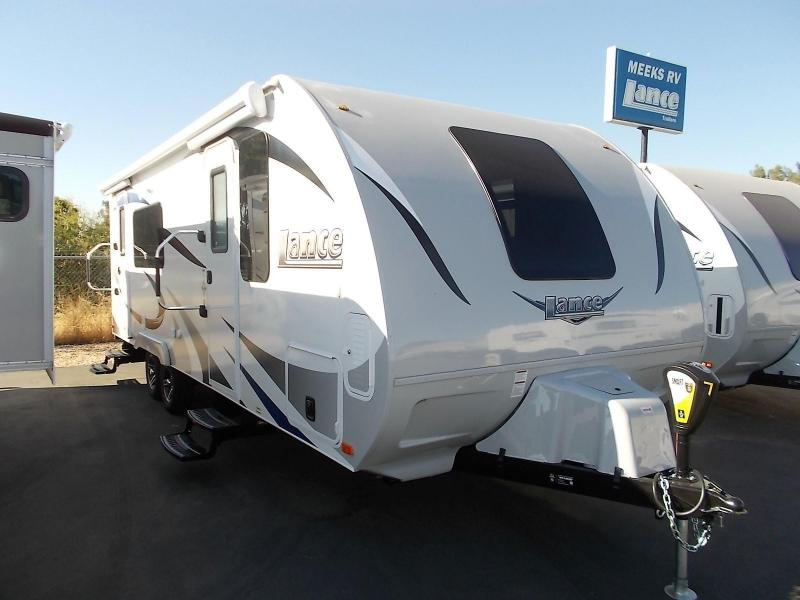 2018 Lance 2285 Travel Trailer | Campers and toy haulers ...