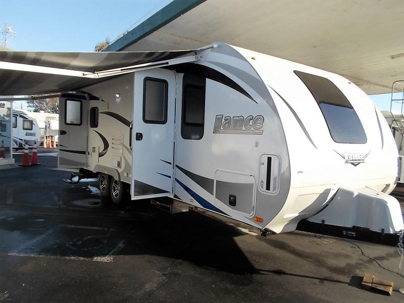2017 Lance 2375 Travel Trailer | Campers and toy haulers ...