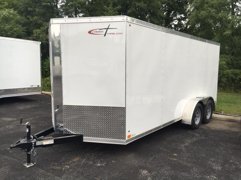 Image result for cross trailers