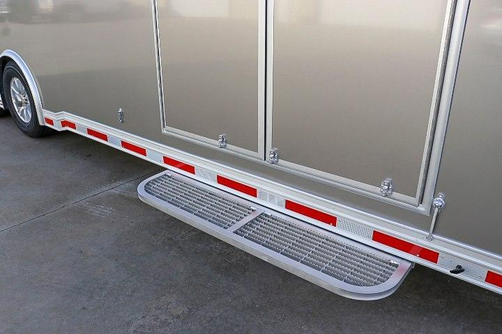 2019 inTech Trailers 28 icon Car / Racing Trailer