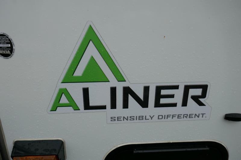 2017 Aliner Expedition