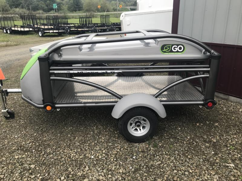 2016 SylvanSport Go Camper