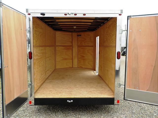 2019 Interstate IFC 714TA2 Enclosed Cargo Trailer