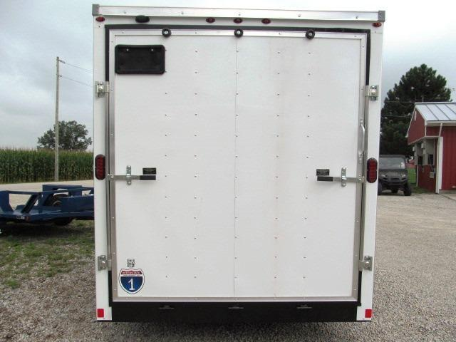 2019 Interstate SFC 714 TA2 Enclosed Cargo Trailer