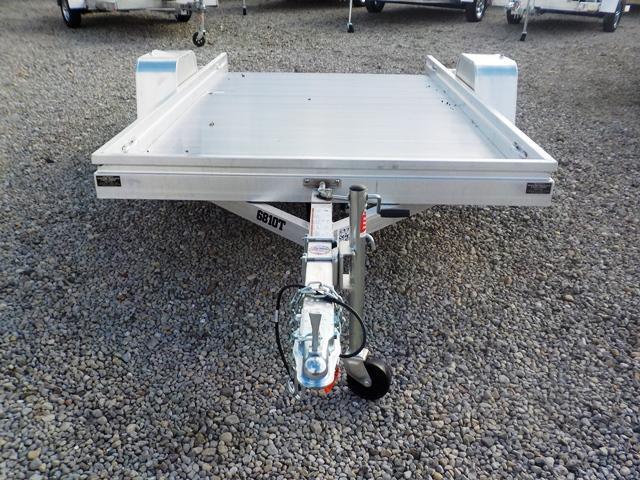 2020 Aluma 6810 TILT Utility Trailer