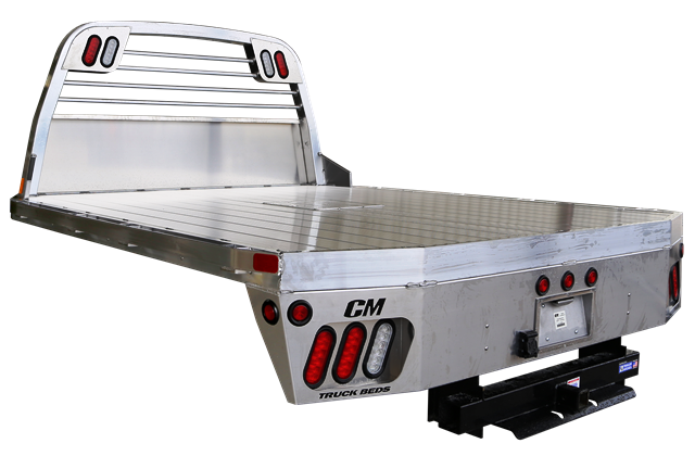 "2016 CM AL RD 84/84/40""/38"" Truck Bed / Equipment"