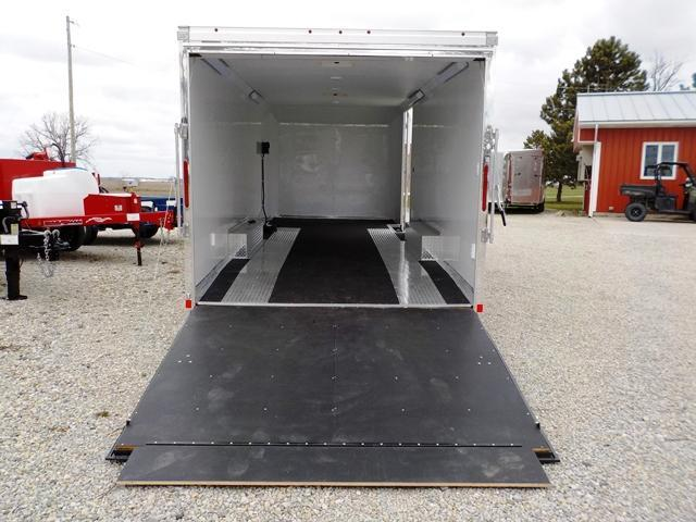2019 US Cargo PC 8524 TA3 PHANTOM Car / Racing Trailer