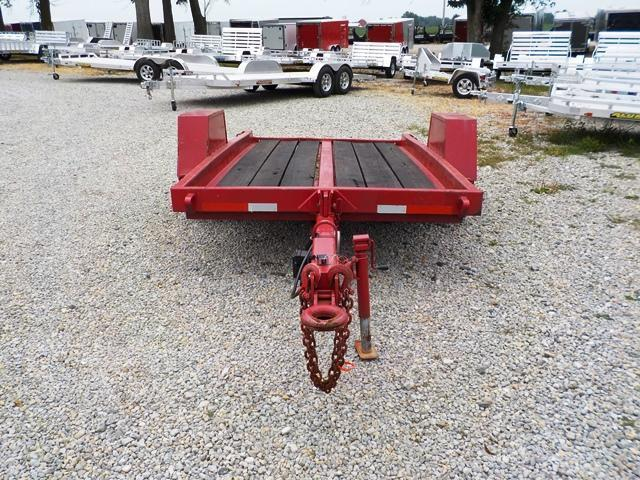1997 Ditch Witch S6B TILT Equipment Trailer - **USED**