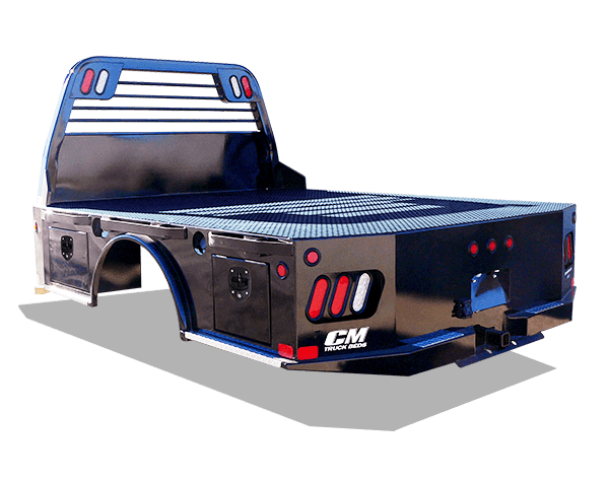 "2018 CM SK Truck Bed 8'6"" X 84"" X 56"" X 42"""