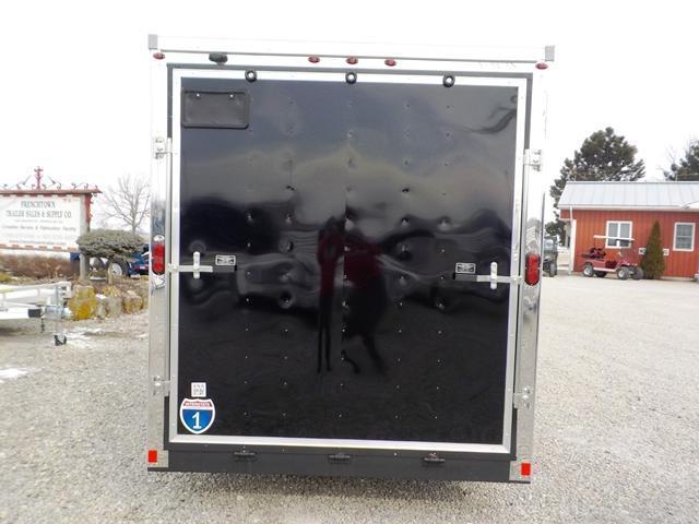 2019 Interstate IFC 716 TA2 Enclosed Cargo Trailer