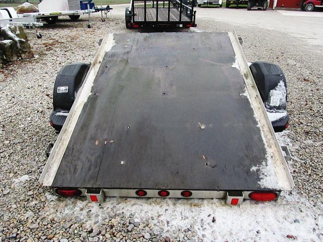2001 Worthington Trailers 5 x 8 Tilt Utility Trailer **USED**