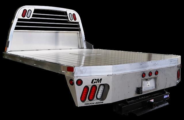 "2016 CM AL RD 86/97""56""/38"" Truck Bed / Equipment"