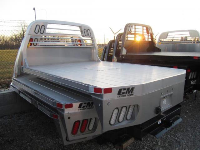 """2020 CM AL RD Truck Bed 8'6"""" X 97"""" X 56"""" X 38"""""""