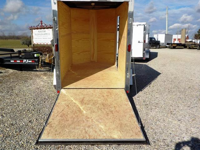 2019 Interstate IFC 610 SAFS Enclosed Cargo Trailer