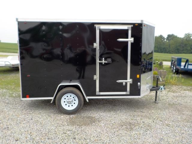 2019 Interstate IFC 610 SA Enclosed Cargo Trailer