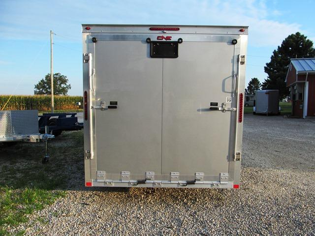 2019 Interstate AFC 714 TA2 Enclosed Cargo Trailer