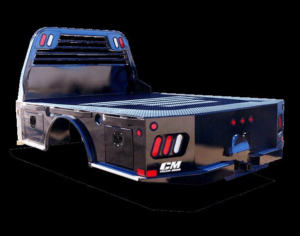 """2017 CM SK 84"""" / 84"""" / 40"""" / 38"""" Truck Bed"""
