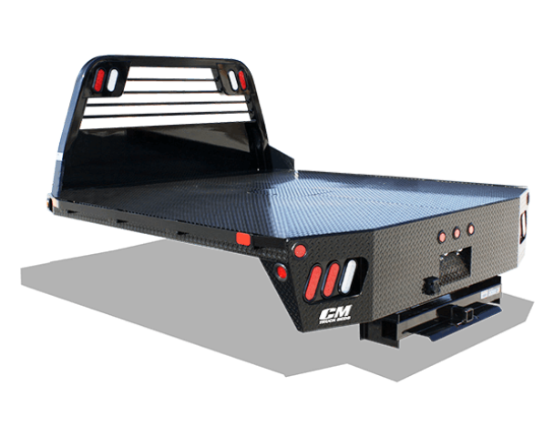 "2017 CM SS Truck Bed 8'6"" X 84"" X 56 - 58"" X 42"""