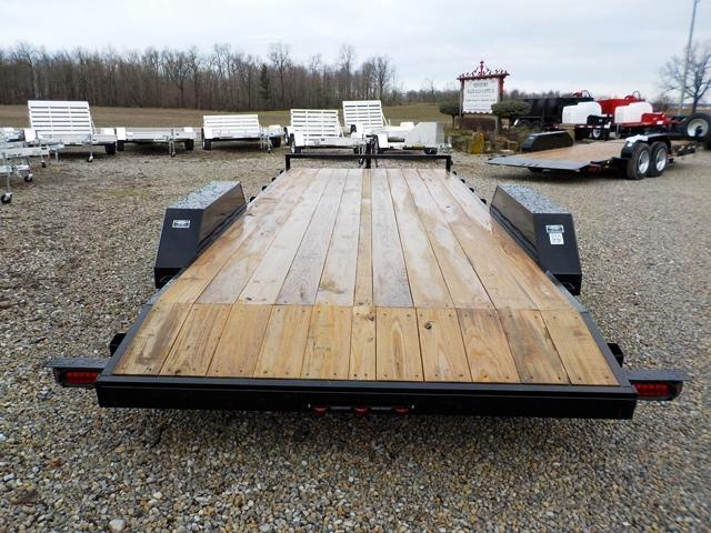 2018 Liberty LC 10K20C5 Car / Racing Trailer