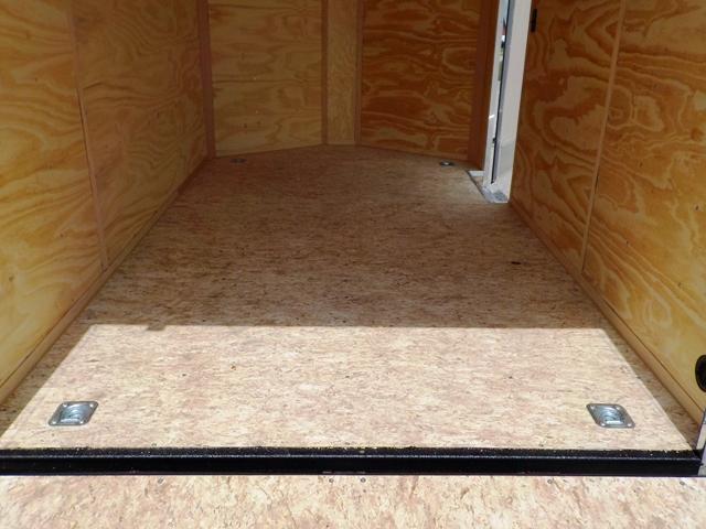 2020 Interstate IFC 712 TA2 Enclosed Cargo Trailer