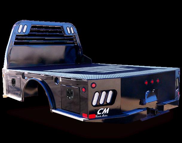 "2019 CM SK Truck Bed 8'6"" x 97"" x 56"" x 38"""