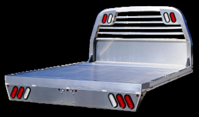 """2017 CM AL RS Truck Bed 8'6"""" / 84"""" / 56"""" / 42"""""""