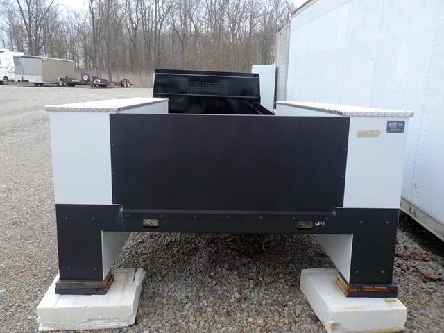 2018 CM 110 / 94 / 78 VV / SS Truck Bed