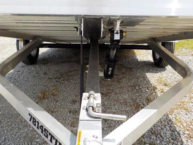 2020 Aluma 7814 S TILT Utility Trailer