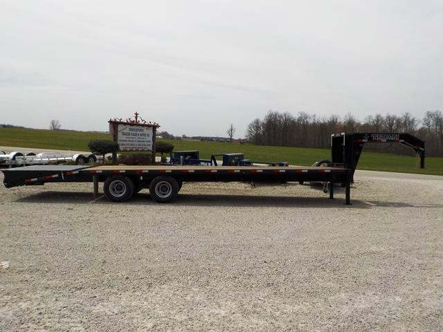 2019 Titan Trailers 86X246 Equipment Trailer in Ashburn, VA