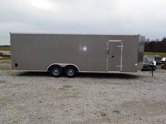 2019 Interstate IFC 824 TA3 Enclosed Cargo Trailer in Ashburn, VA