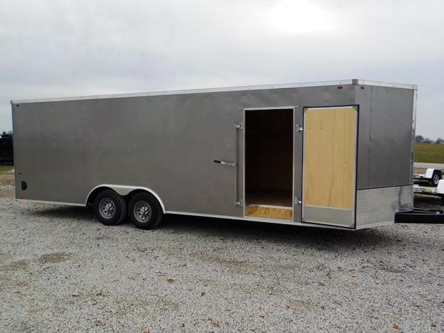 2019 Interstate IFC 824 TA3 Enclosed Cargo Trailer