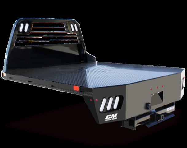 "2019 CM RD Truck Bed 8'6"" X 97"" X 56-58"" X 42"""