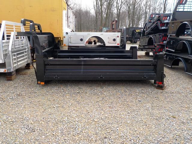 2016 CM DB 11/97 Truck Dump Bed Insert