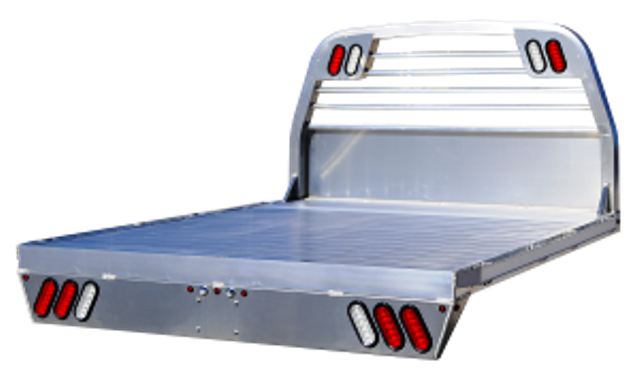 2017 CM AL RS 94/97/60/34 Truck Bed / Equipment