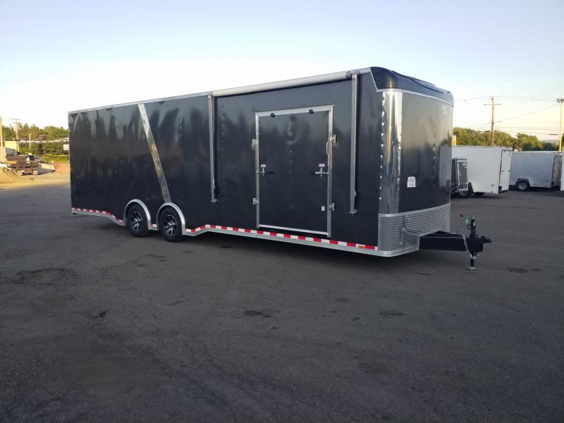2020 Look Trailers LXT 8.5X30 12K Car / Racing Trailer