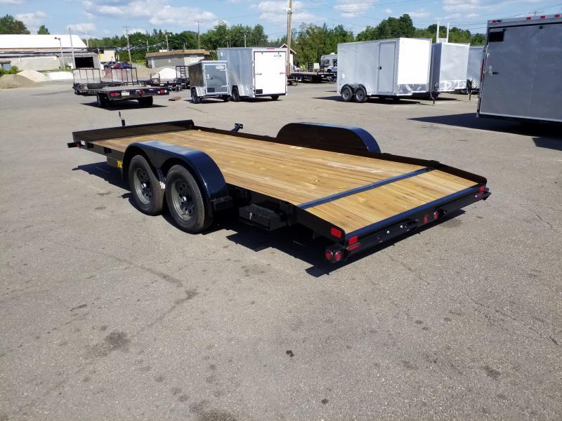2020 Big Tex Trailers 70CH-18 7K Car / Racing Trailer