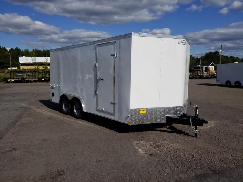 2020 Haulmark PPT 8.5X16 7K Car / Racing Trailer