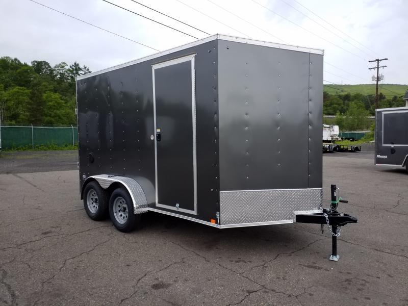 2020 Look Trailers STLC 7X12 UTV HEIGHT Enclosed Cargo Trailer