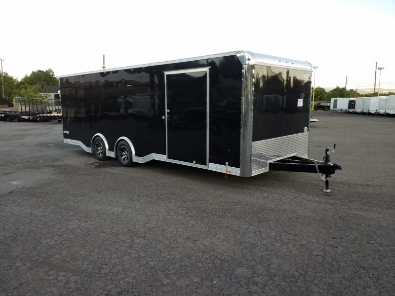 2019 Look Trailers ILRT 8.5X24 10K LOADED Car / Racing Trailer
