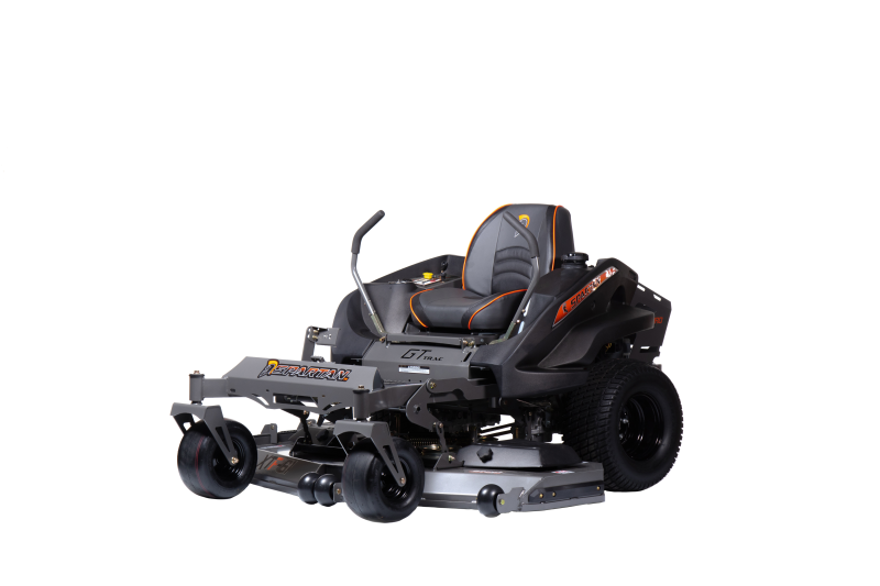 "2019 Spartan RZ Series 61"" Mower"