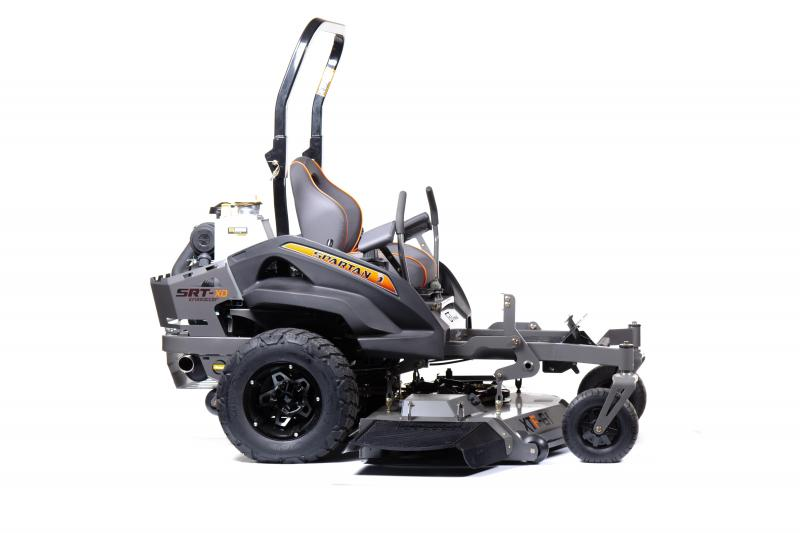 2019 Spartan SRT Series Mower