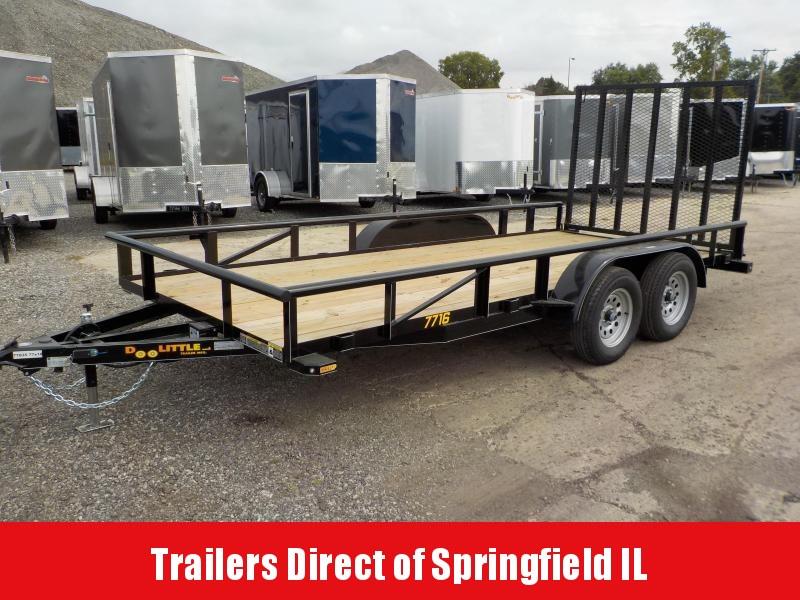 2019 Doolittle Trailer Mfg Utility Utility Trailer in Ashburn, VA