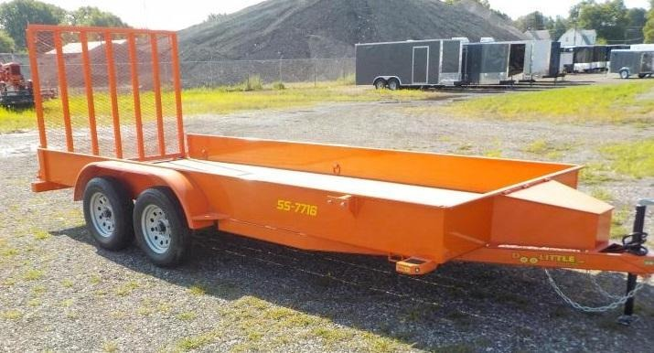 Utility Trailers Car Haulers For Rent 2019 Doolittle Utility