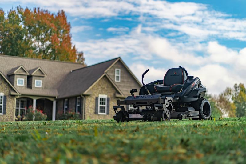 "2019 Spartan RZ Series 54"" Mower"