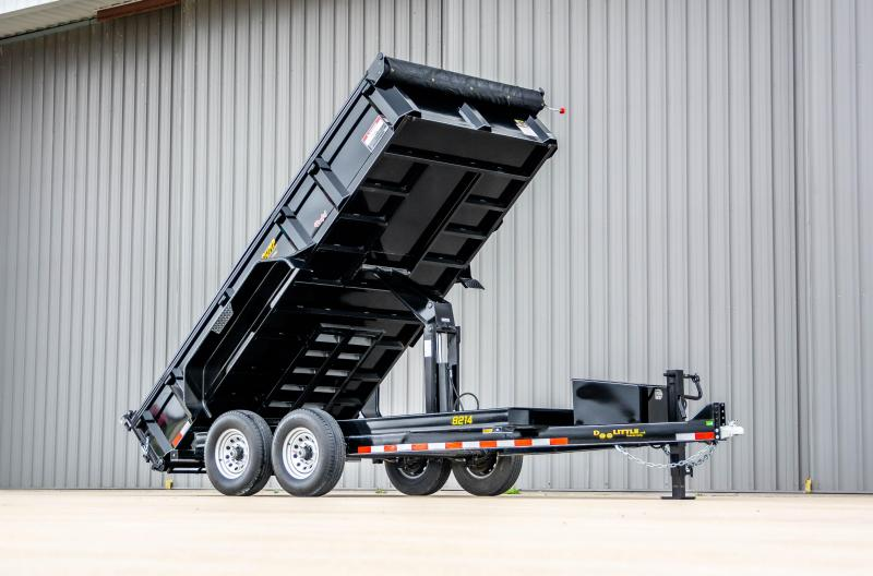 DUMP TRAILERS FOR RENT - 2019 Doolittle Master Dump Trailers