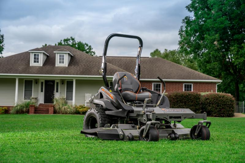 2019 Spartan RT Series Mower
